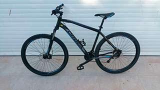 Велосипед Orbea