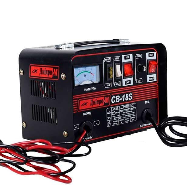 Зарядные и пусковые устройства для авто акб