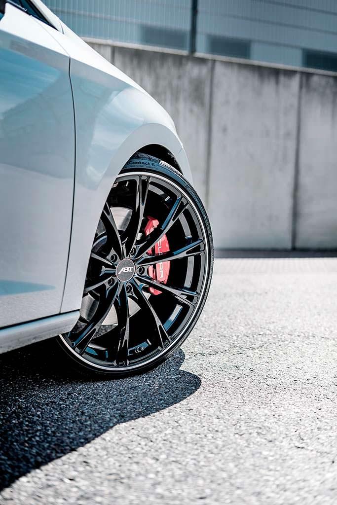 Колесные диски ABT для SEAT Leon Cupra