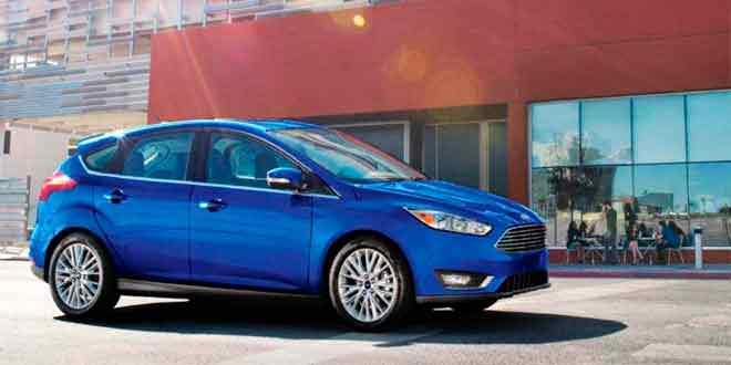 Правила подбора запчастей для автомобиля Форд Фокус